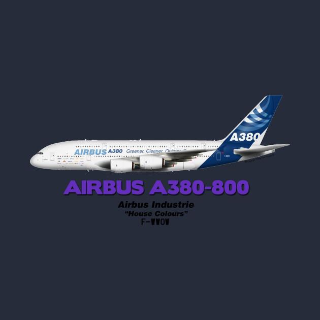 Airbus A380-800 - Airbus