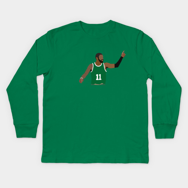 new style 4e7cc 2d968 Kyrie Irving- Boston Celtics