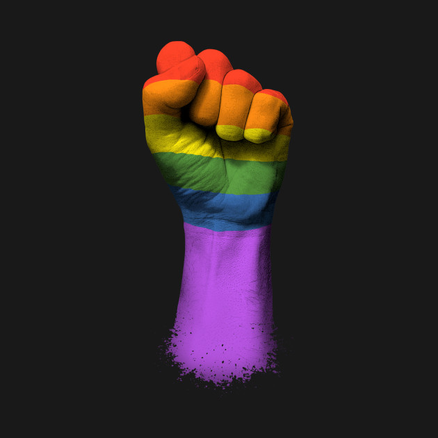 Fist Gay Blog