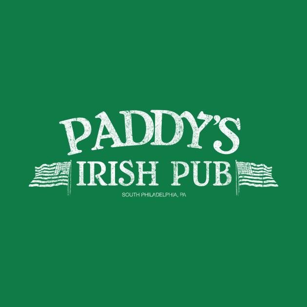 Paddys Irish Pub