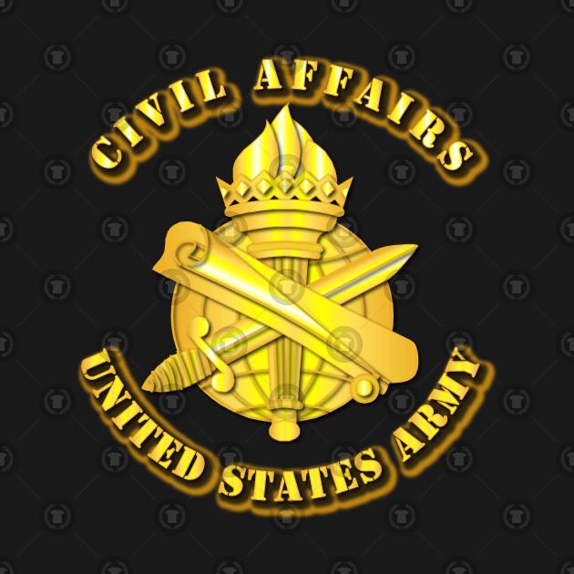 Civil Affairs