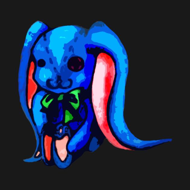 Little Bunny BooBoo