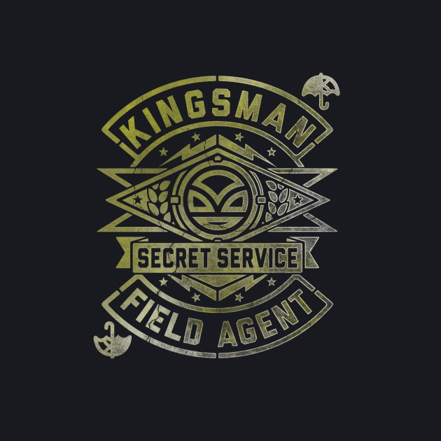 All the Kingsmen