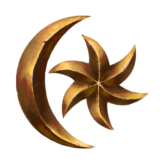 Moon-And-Star (gold)