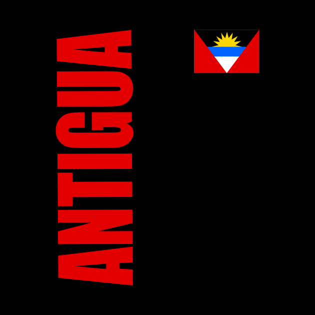 Antigua and Barbuda Gift