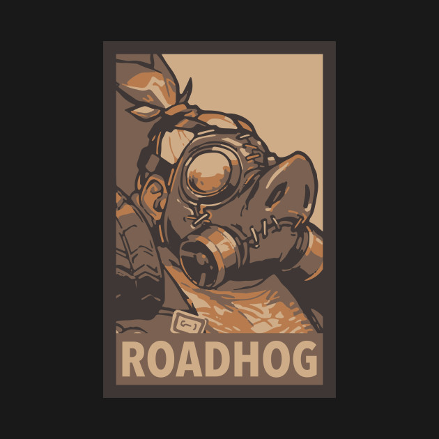 Roadhog HOPE Propaganda