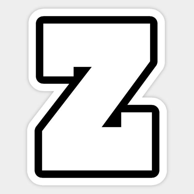 Letter Z Pictures.Alphabet Z Lowercase Letter Z Letter Z