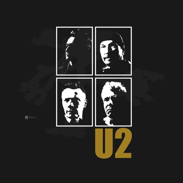 U2 Joshua Tree 2017