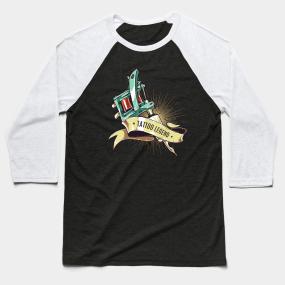 9182be73 Tattoo Artist Baseball T-Shirts | TeePublic