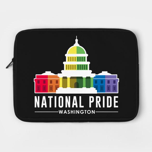 National Pride March Washington | LGBT | Political Trending