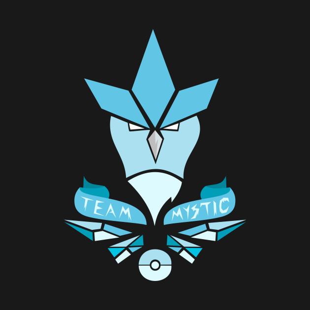 go team mystic pokemon - photo #23