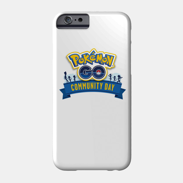 Pokemon Go Community Day!