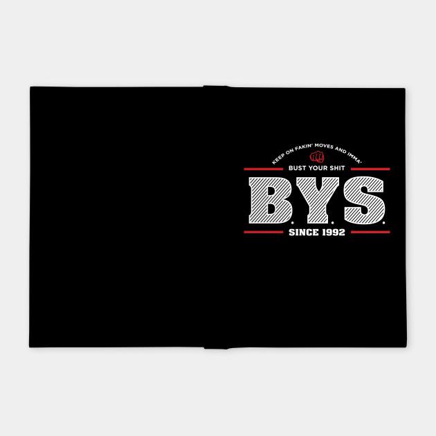 B.Y.S.