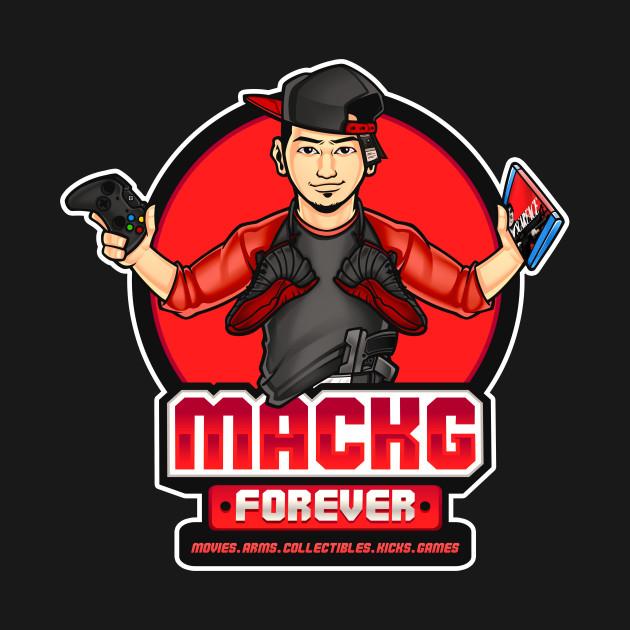 MACKGforEver
