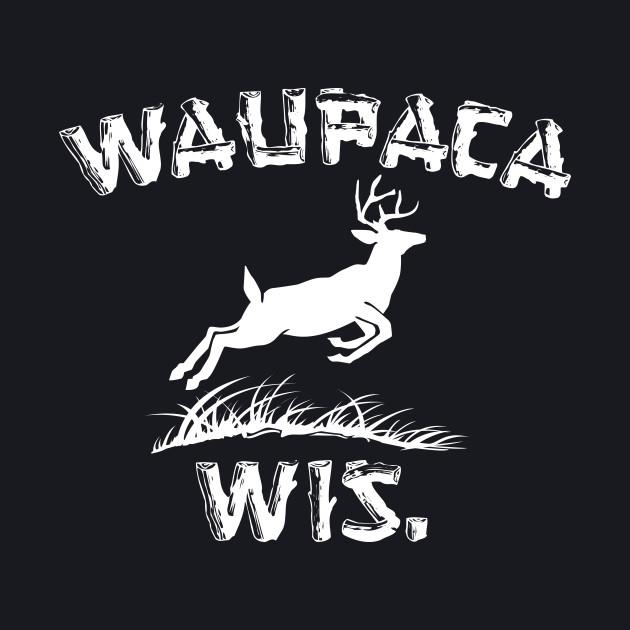 Waupaca Wisconsin Stranger Things