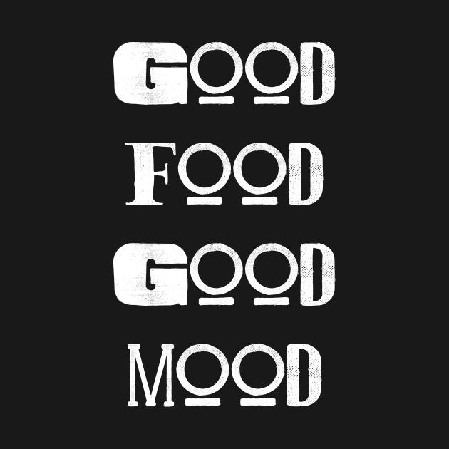 Good Mood, Good Food