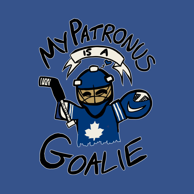 My Patronus is a Goalie (TOR Edition)
