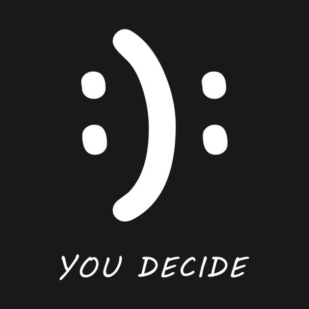 You Decide - Funny
