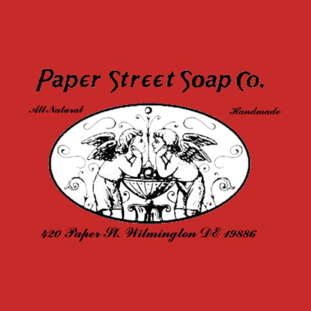Paper Street co
