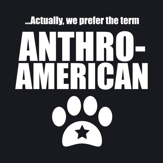 Anthro-American