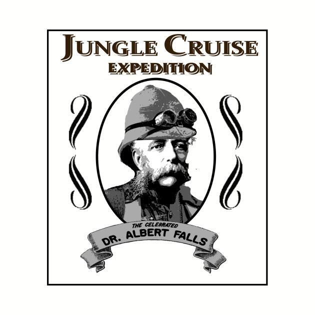 Jungle Cruise Expedition