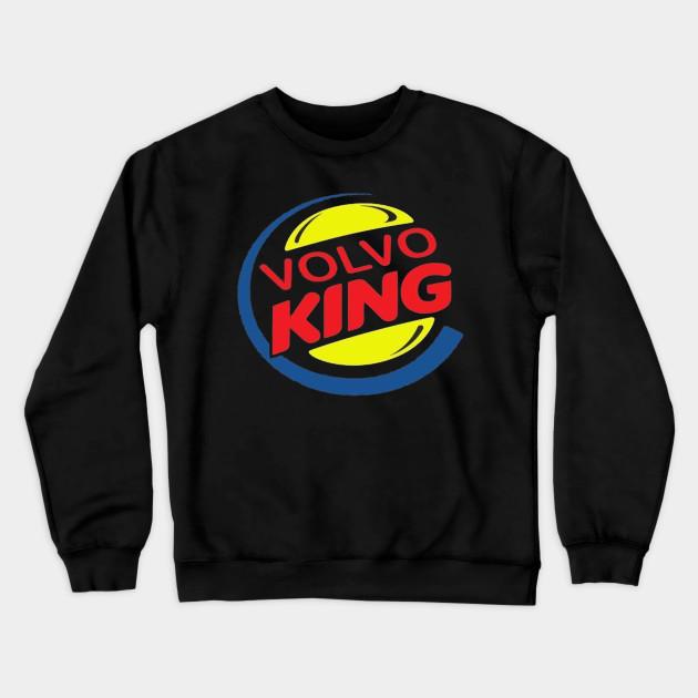 volvo king t shirt