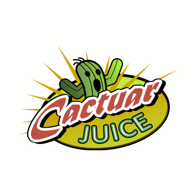Cactuar Juice