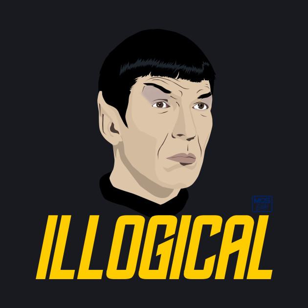 Spock (Illogical)