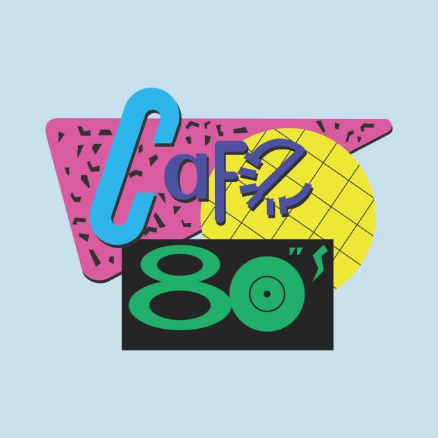 80s Shirt Clip T Shirts Design Concept