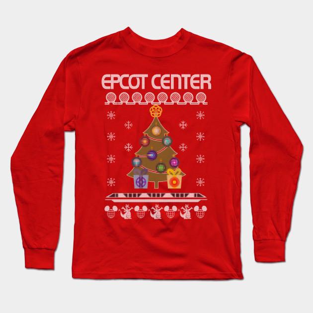 2101700 1 - Disney Christmas Sweaters