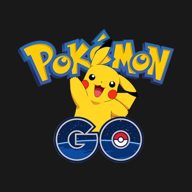 580467 Pokemon Go Pikachu