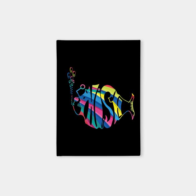 Phish Abstrack