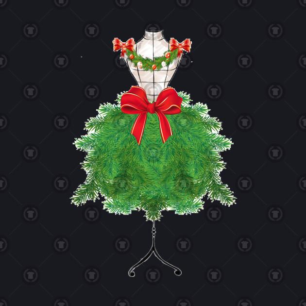 Christmas tree - Fashion Christmas tree