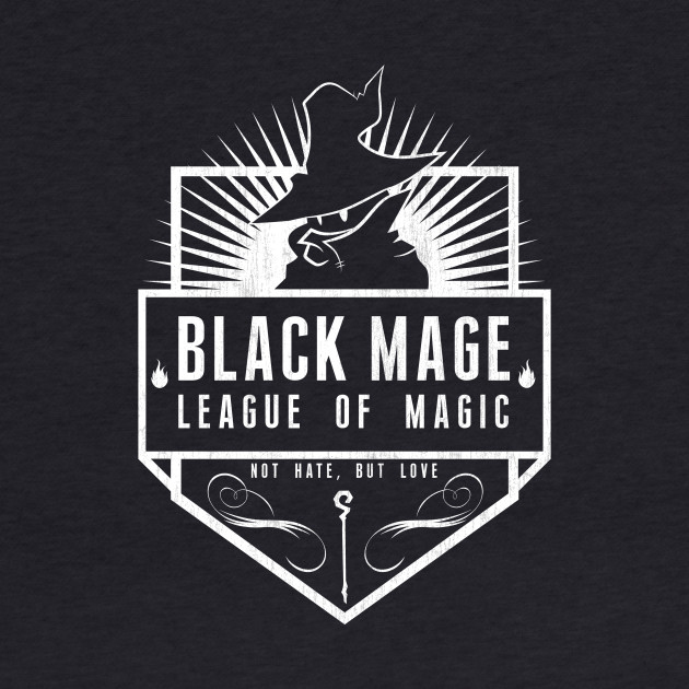 League of Magic: Dark