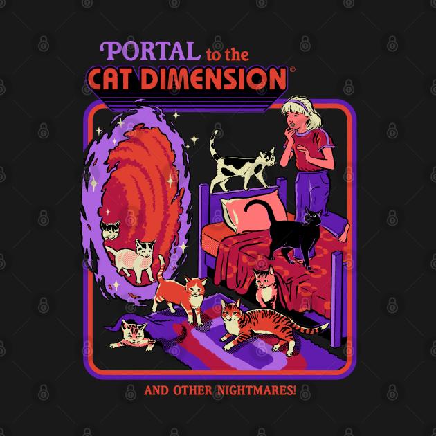 The Cat Dimension