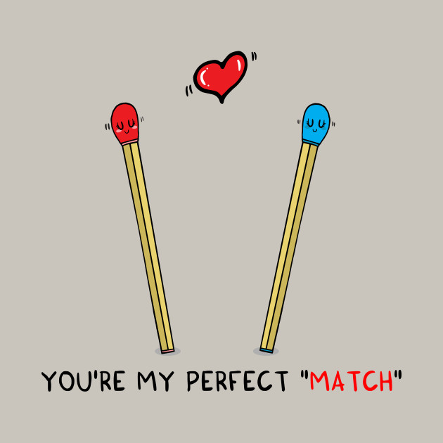 who would be my perfect match