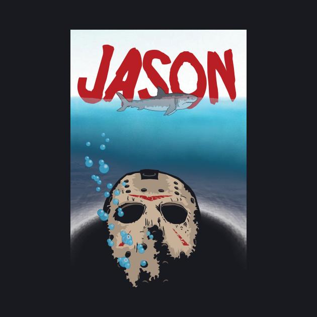 Jason Vs Jaws