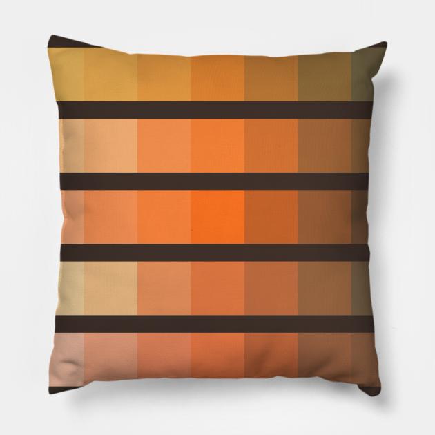 BROWN ORANGE TONE / CHARACTERISTIC