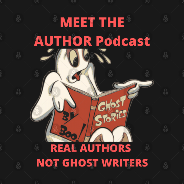 REAL AUTHORS NOT GHOST WRITERS