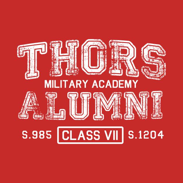 Thors Alumni 1204