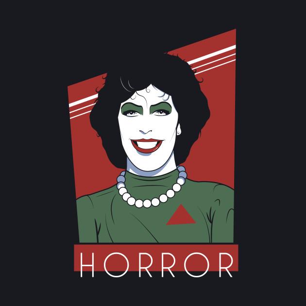 Nagel Horror
