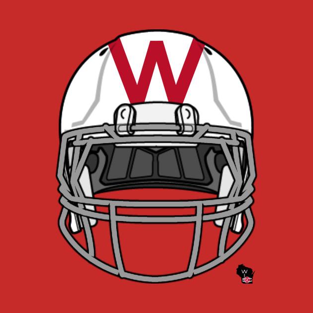 Wisconsin Helmet 1955-1966