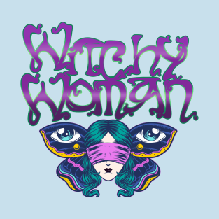 Witchy Woman T-Shirts | TeePublic