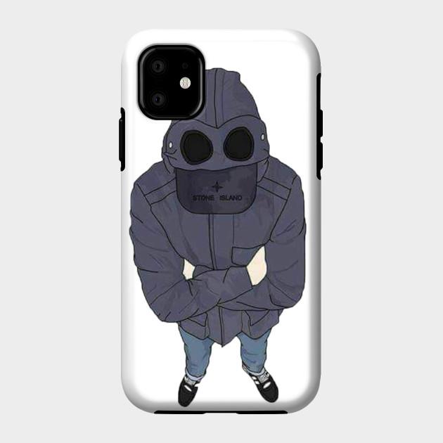 stone island iphone 7 case