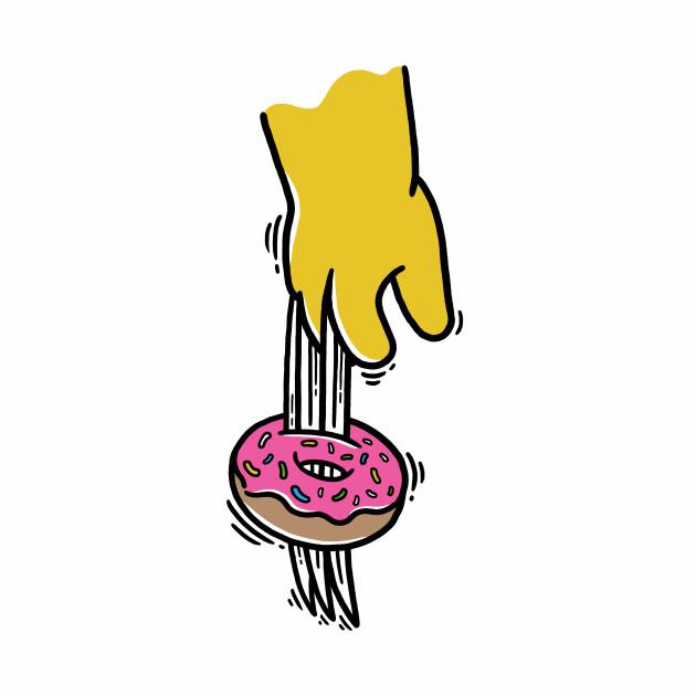 Mmm Donuts