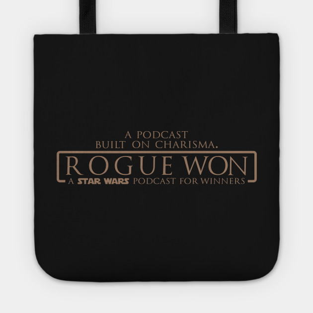 Rogue Won T-Shirt for Winners