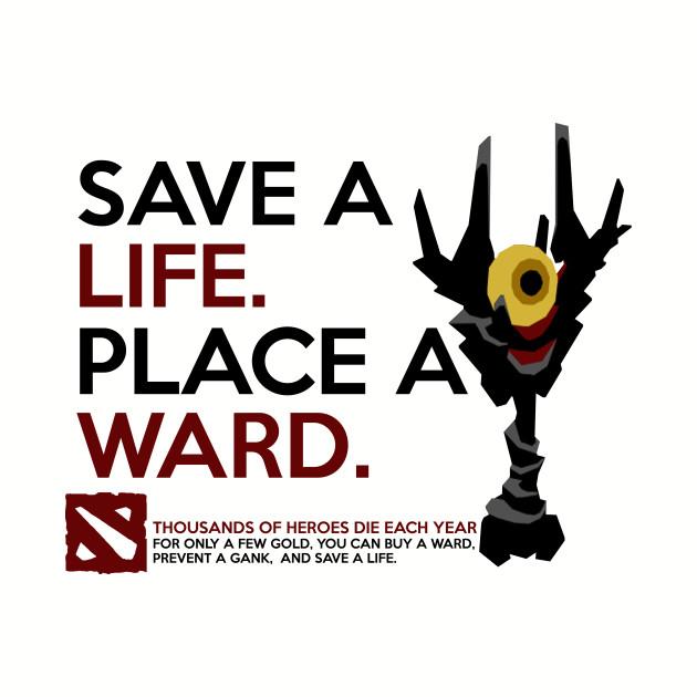 Art of Ward