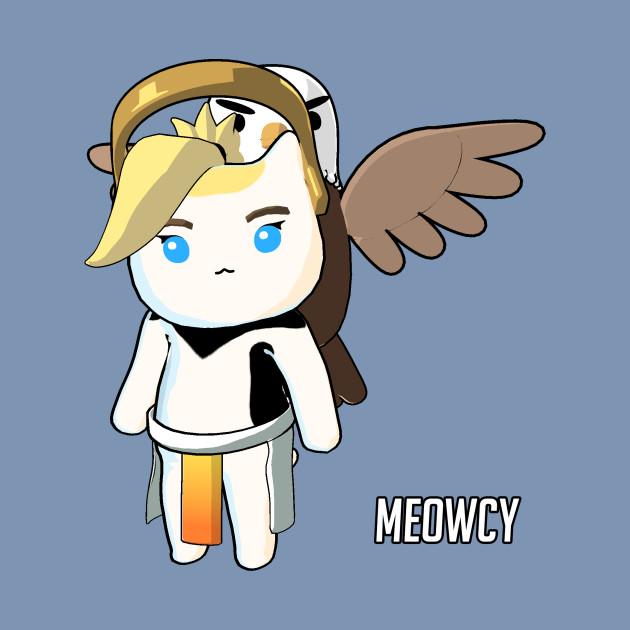 Meowcy - Katsuwatch