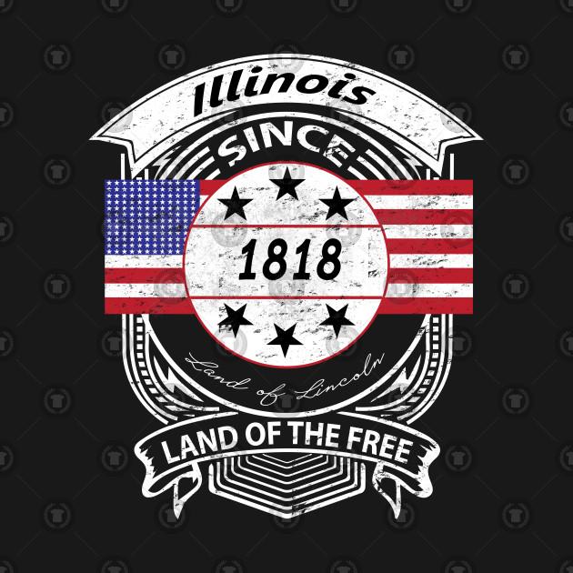 Illinois shirts