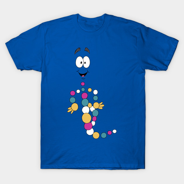 4c090e7a048ba2 Mr DNA - Jurassic Park - Mr Dna - T-Shirt